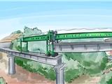山東青島架橋機租賃公司誠信創建未來