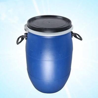 安徽芜湖市吹塑机法兰桶 双环桶生产设备