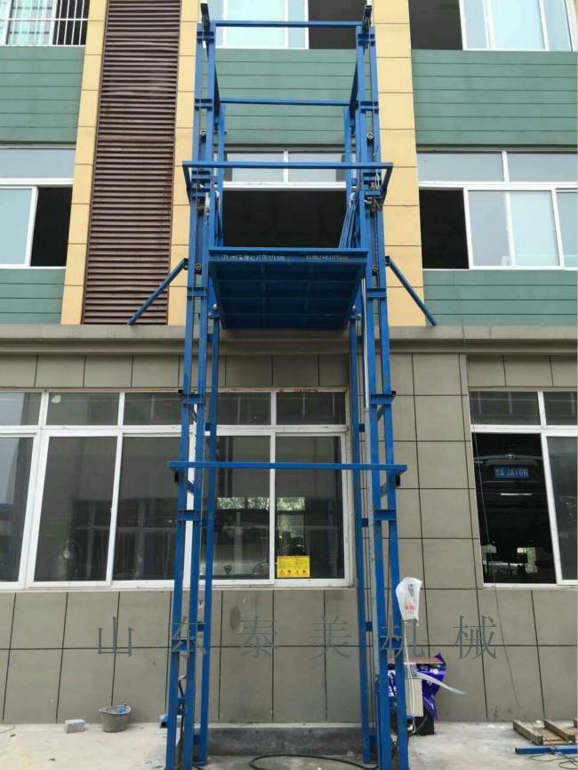 定制:廈門復式樓家用電梯現場勘測設計新穎