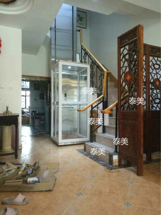 定制:吳忠(液壓)家用電梯安逸