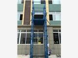 二层升降货梯/10吨大台面价格