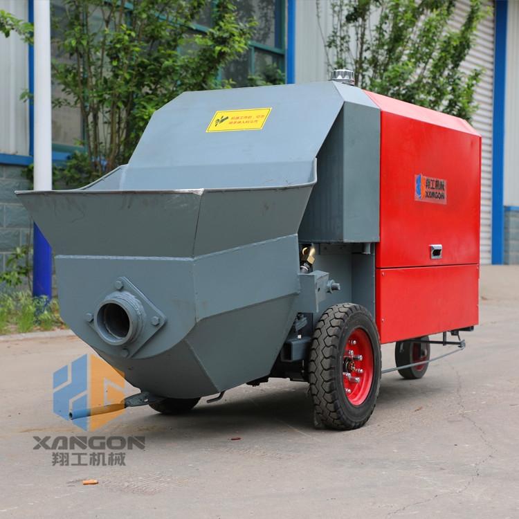 今日消息:江蘇泰州二次構造柱澆筑泵報價排行榜