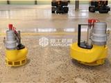 莆田工厂小型液压渣浆泵,史丹利液下渣浆泵