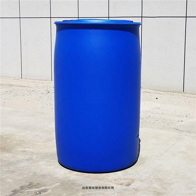 山東新佳230L化工桶230公斤加厚桶230升塑料桶廠家