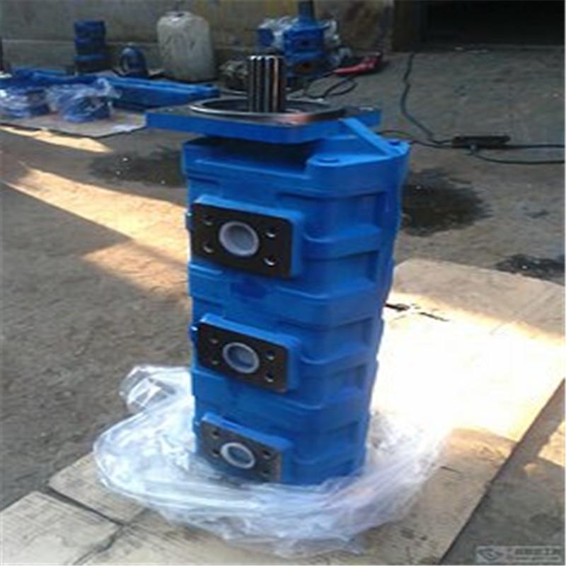 CBT-E316/14聯合收割機齒輪泵