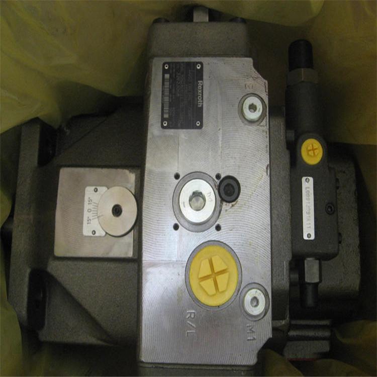 力士樂REXROTH液壓油泵A4VG180廠家直銷