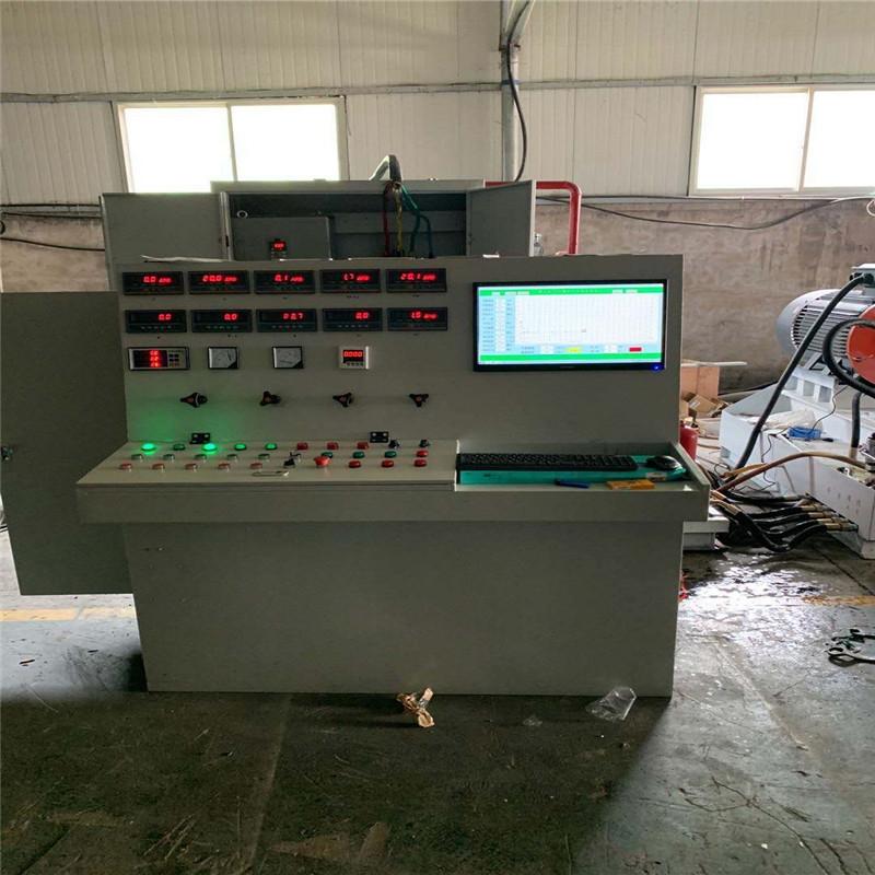 青海煤礦液壓試驗臺YST-400廠家供應 按需定制