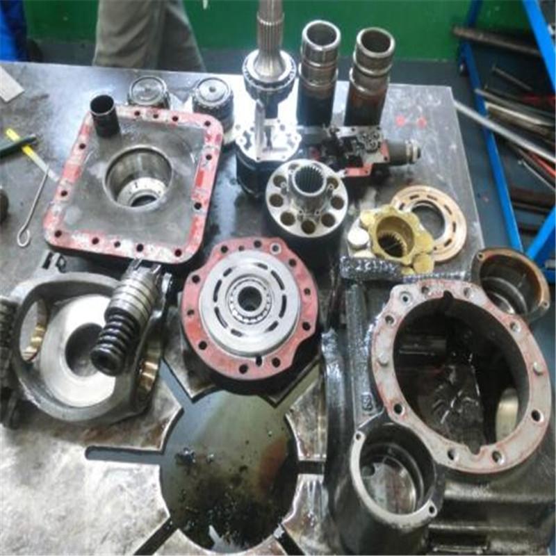 海南液压泵维修厂家力士乐A2FO107