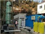 忻州市   酒厂污水处理设备