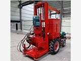 工业农用反循环钻机 家用反循环中小型电动打井机 移动钻井机