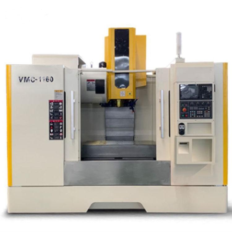 VMC1160加工中心 立式加工中心_山東正工數控設備有限公司