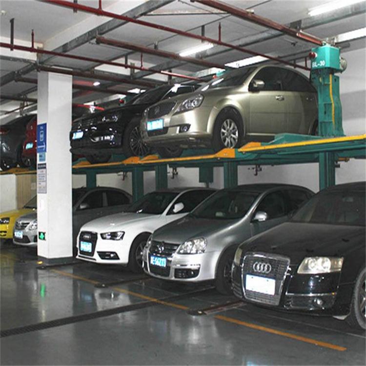 廣東省深圳市用于規劃驗收租賃立體車庫