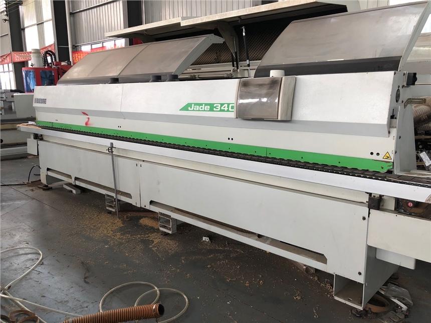 森冰机械木工设备常年出售及回收各种木工设备