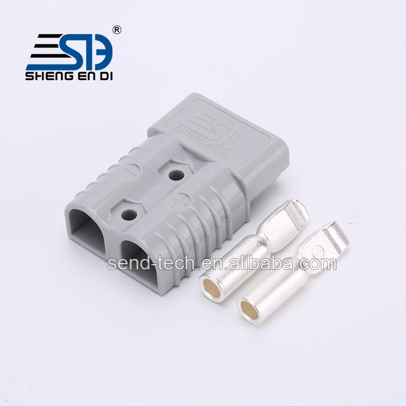 蓄电池充电插头175A连接器