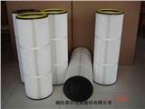 煤焦油过滤器滤芯高粘滤油机 覆膜除尘滤芯专业生产厂家