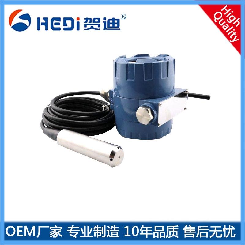 贺迪HDP205无线液位传感器-数显型液位传感器工厂直供