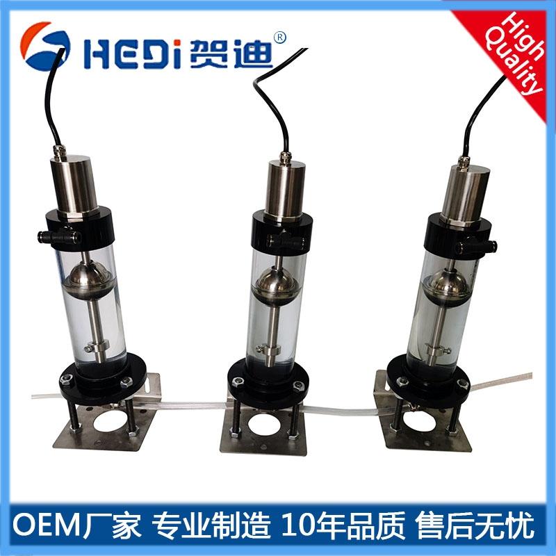 磁致伸縮靜力水準儀液位傳感器-橋墩沉降監測位移傳感器-高精度液位靜力水位傳感器
