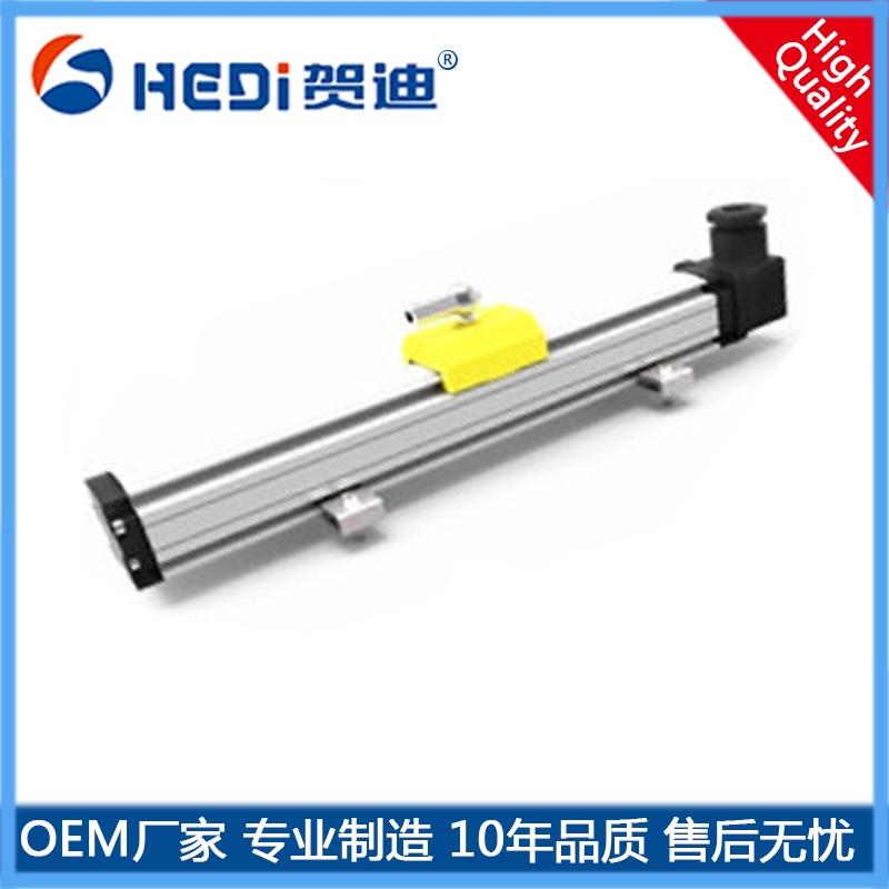 贺迪磁尺位移传感器 HDM-LF磁致伸缩位移传感器专用高速机磁尺