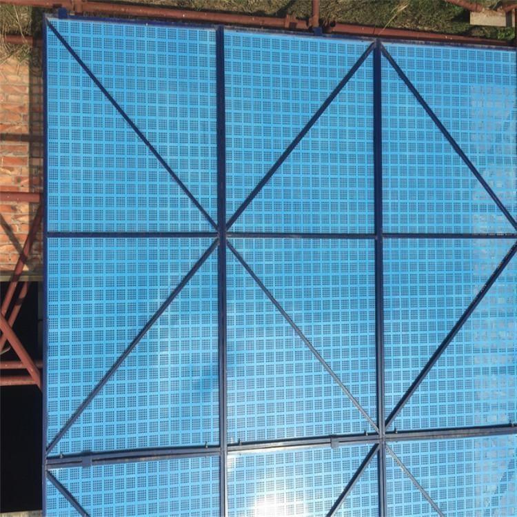 亞奇爬架網廠家 建筑外架爬架網 建筑安全防護爬架網 質量保證 出貨快