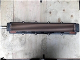 康明斯KTA38发动机后冷器芯3626715北方股份TR100矿车