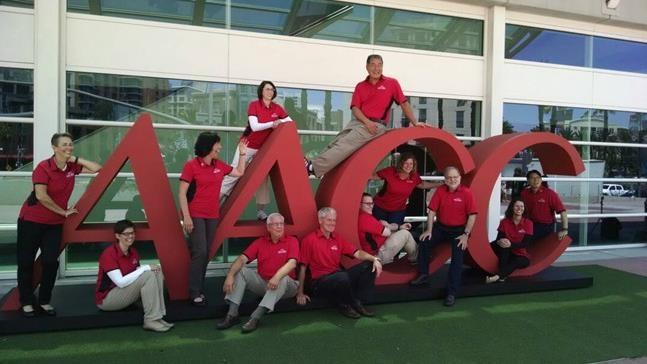 美国阿纳海姆临床化学年会及临床实验室设备展览会AACC
