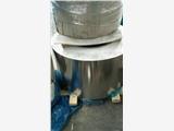 青島0.4x300毫米寬不銹鋼皮一平方價格
