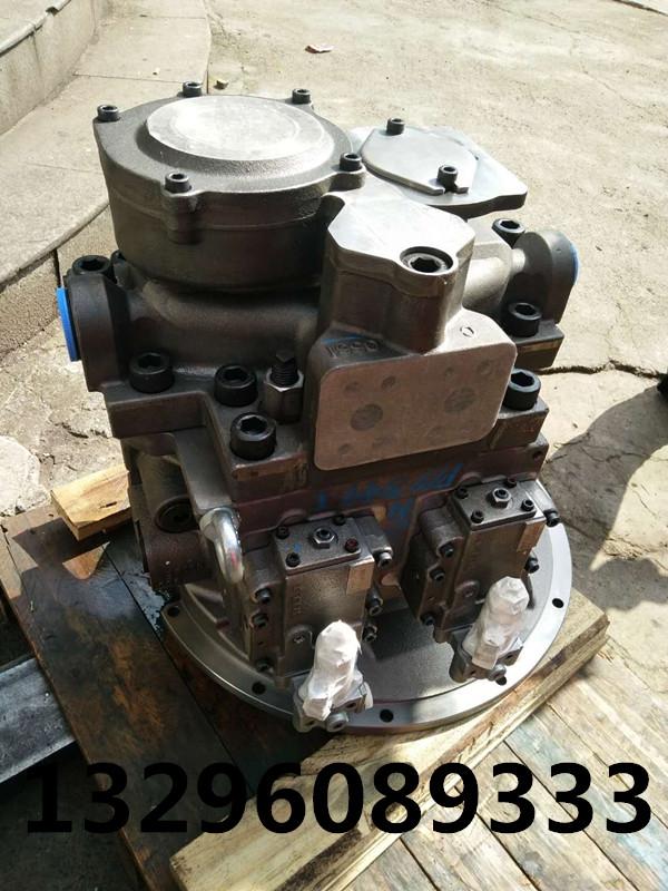 挖掘机川崎K5V215柱塞泵上海厂家专业维修