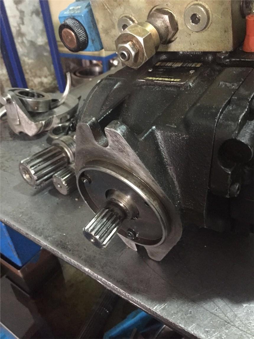 上海青浦厂家维修萨奥305510液压泵