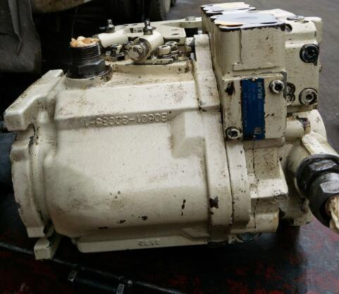上海专业维修KYB PSVS-90C液压泵