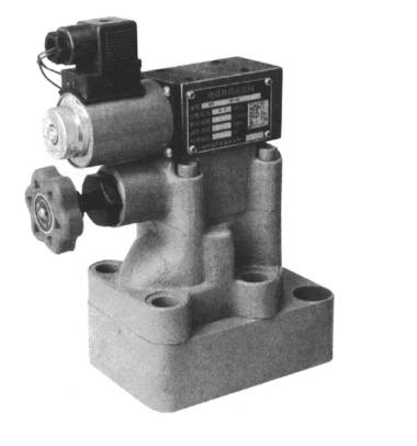 YFDH-F50H1-S,YFEH-L20H2-S上海申福高壓泵液壓件廠電磁溢流閥