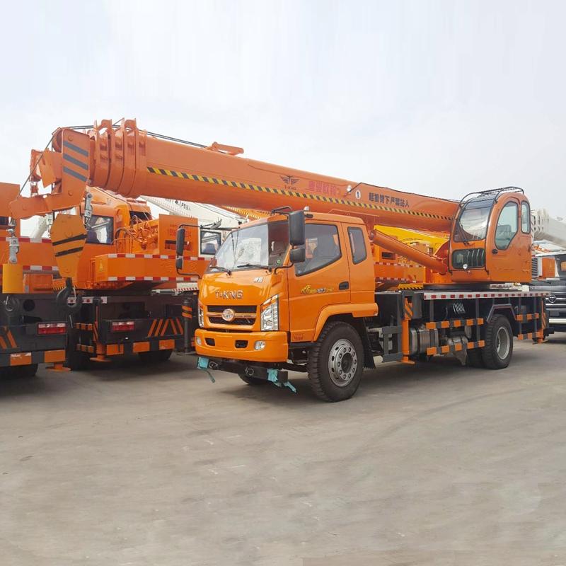 厂家直销  东风12吨吊车起重机16吨吊车起重机吊机 分期优惠