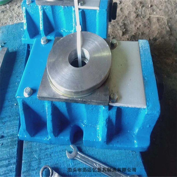 FDT封閉式調整墊鐵 數控重型墊鐵  數控調平裝置