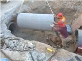 柳城中区污水管道顶管技术规范
