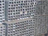 新闻:柳州110*270*16Q345D镀锌矩形管生产商