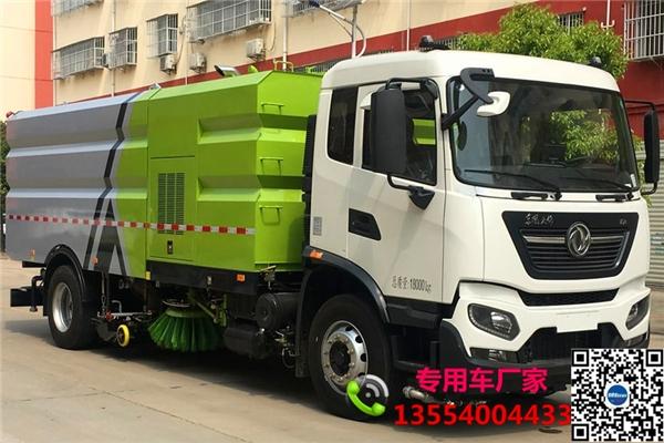 湘潭马路清扫车厂家电话