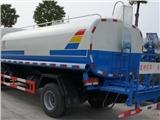 陜西漢中優質灑水車生產地