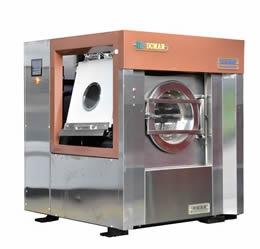 醫用織物隔離式(雙扉)洗衣機