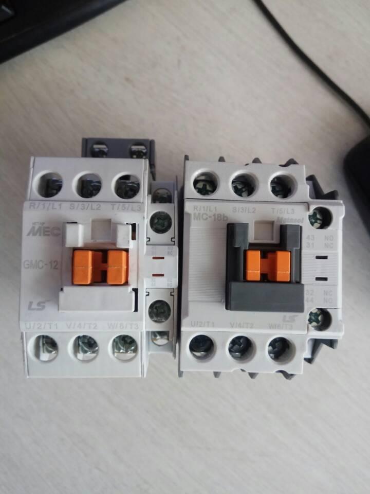 合肥LS接触器LS断路器宣城LS接触器马鞍山LS接触器
