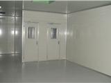 洁净室净化原理厦门空气净化工程