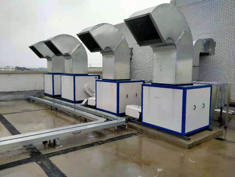 浙江柜式消防排煙風機生產廠家