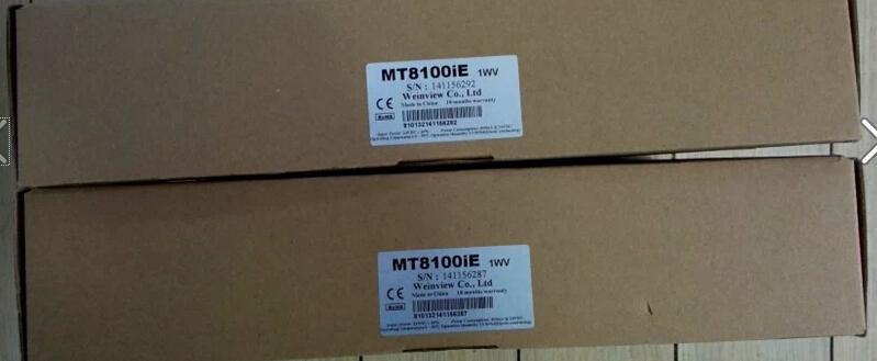 溫州市代理商步科觸摸屏7寸MT4414T和MT4414TE