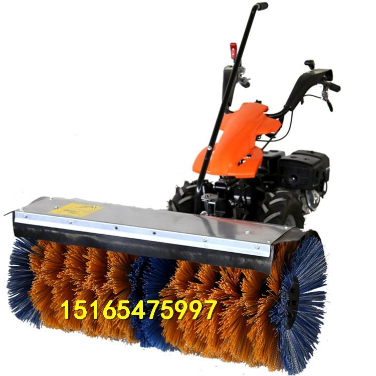 沈阳物业小区专用扫雪机 各种清雪机械