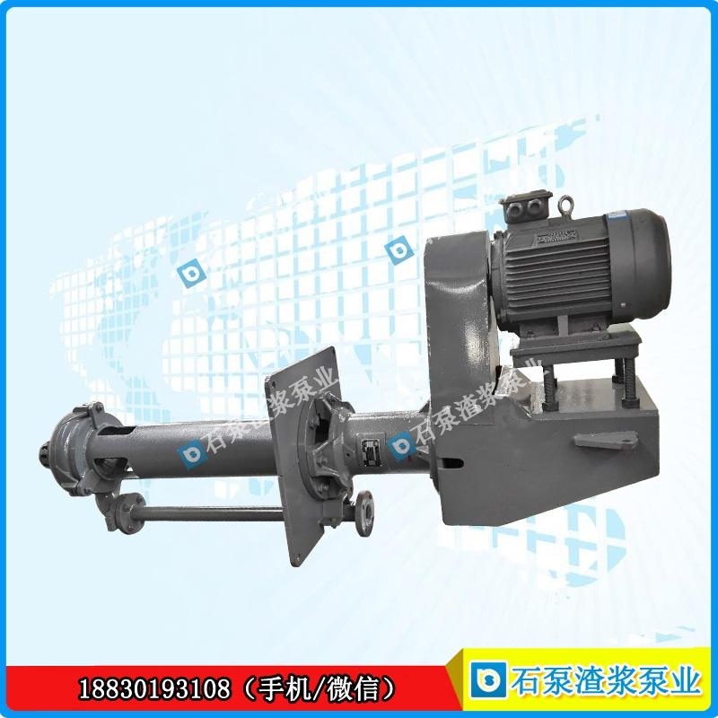300TV-SP液下渣漿泵,立式離心式渣漿泵,高效耐磨節能