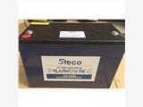 法国时高STECO蓄电池PLATINE12-200浮动充电
