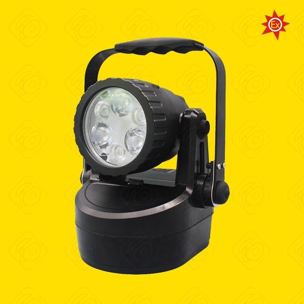便攜式磁座充電燈,多功能強光燈,輕便式工作燈