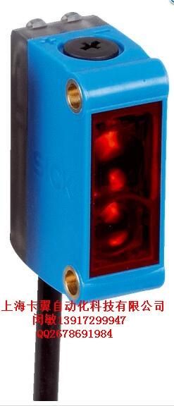 精密传感器WLL170T-2P132正品促销