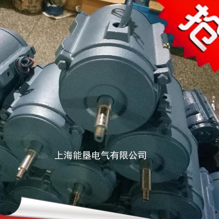 南京轴流风机专用电机 YSF2-132S-4 5.5KW轴流风机专用三相异步电机