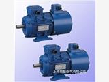 河北省铝壳变频调速三相异步电机YVF2-80M2-4 0.75KW