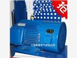 三门峡变频电机 YVP80M2-2 1.1KW变频调速三相异步电动机380V