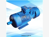 吉林省YZRW280S-8 45KW起重及冶金用渦流制動繞線轉子三相異步電動機